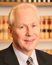 Seattle WA Business Law and Real Estate Attorney Kenneth L. Taylor